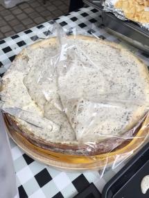 Mont d'Or aux truffes de chez La Ferme Périgourdine